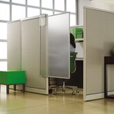 Quartet® Display and Divider Panels