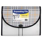 C-Line Products, Inc. Expandable File Folders