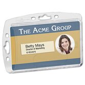 Prestige Medical Name Badge Holders