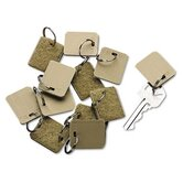 PM Company Tags & Accessories