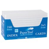 Roaring Spring Paper Products Index Cards