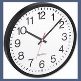 Universal® Wall Clocks