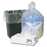 Webster Industries Trash Bags & Liners