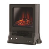 Lasko Electric and Gel Fuel Fireplaces