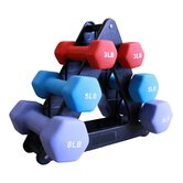Amber Sporting Goods Dumbbells