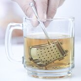 Kikkerland Hot / Cold Tea Accessories