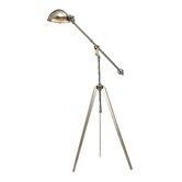Wesley 1 Light Floor Lamp