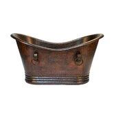 Premier Copper Products Bath Tubs