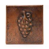 Premier Copper Products Accent Tiles