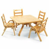 Angeles Kids Table & Chair Sets