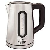 Sharper Image Stovetop & Electric Tea Kettles