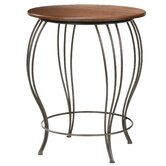 Stone County Ironworks Bar Tables