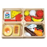 Melissa & Doug Play Kitchen Sets