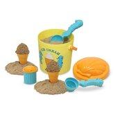 Melissa & Doug Sandboxes & Sand Toys