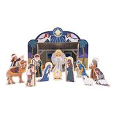 Melissa & Doug Holiday Figurines & Collectibles