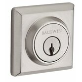 Baldwin Deadbolts
