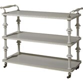 Paula Deen Home Serving Carts