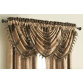 Croscill Home Fashions Valances Tiers 28