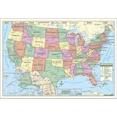 Universal Map Maps & Atlases