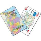 Universal Map Poker & Casino Game Accessories