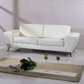 Beverly Hills Furniture Reception Sofas & Loveseats