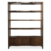 Somerton Dwelling Bookcases