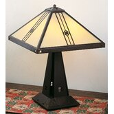 Arroyo Craftsman Table Lamps