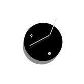 WS Bath Collections Clocks