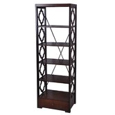 Crestview Collection Bookcases
