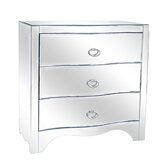Crestview Collection Accent Chest & Cabinets