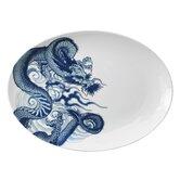 Irezumi Serving Platter