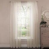 Curtain Fresh™ Rod Pocket Curtain Panel