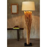 Bellini Modern Living Floor Lamps