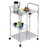 Honey Can Do Kitchen Carts