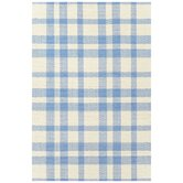 Dash and Albert Plaid Rugs