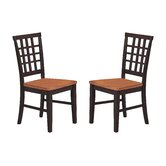 Imagio Home by Intercon Dining Chairs