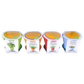 Four Piece Herb Kit Set