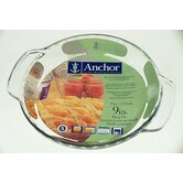Anchor Hocking Pie Pans