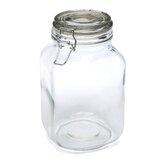 Heremes Clamp Jar