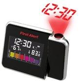 First Alert Mantel & Tabletop Clocks