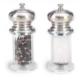 William Bounds Salt & Pepper Shakers