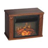 World Marketing Indoor Fireplaces