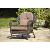 Gazebo Penguin Patio Dining Chairs