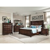 American Woodcrafters Bedroom Sets