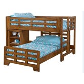 American Woodcrafters Kids Bedroom Sets