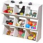 Venture Horizon Classroom Storage