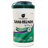 SaniWorks Cleaning Products
