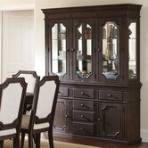 Steve Silver Furniture China Cabinets