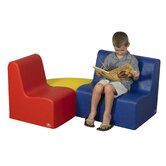 The Children's Factory Kids Chairs
