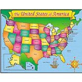 Teachers Friend Maps & Atlases